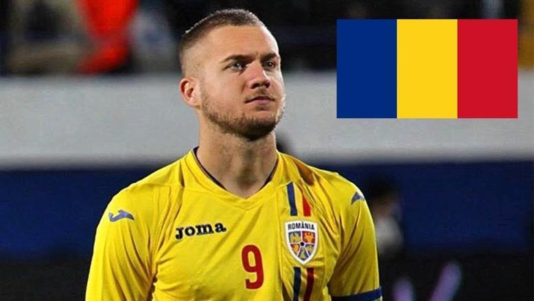 جورج پوشکاش ⭐ ستاره در حال ظهور فوتبال رومانی