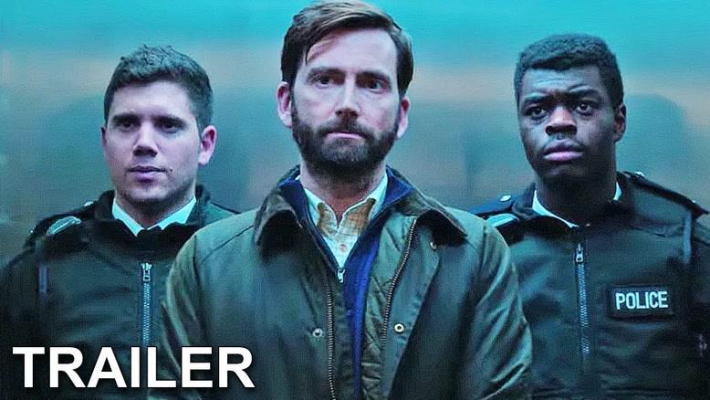 تریلر سریال جدید Criminal 2019