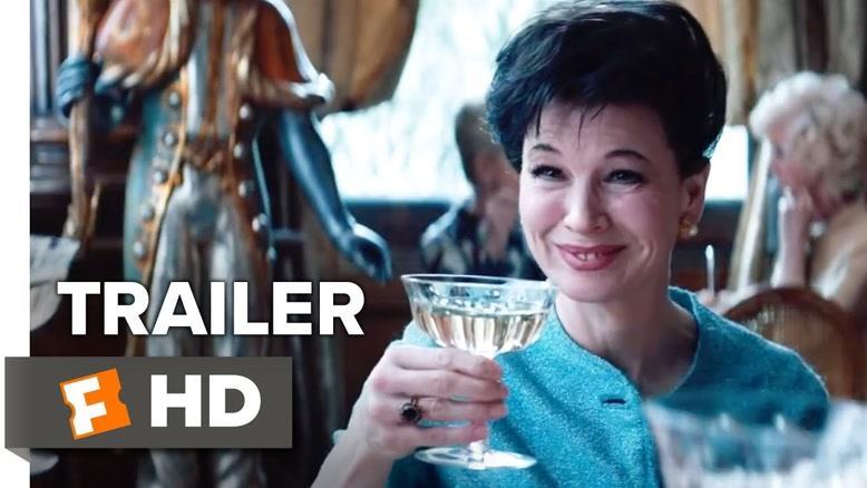 تریلر فیلم سینمایی JUDY (2019)