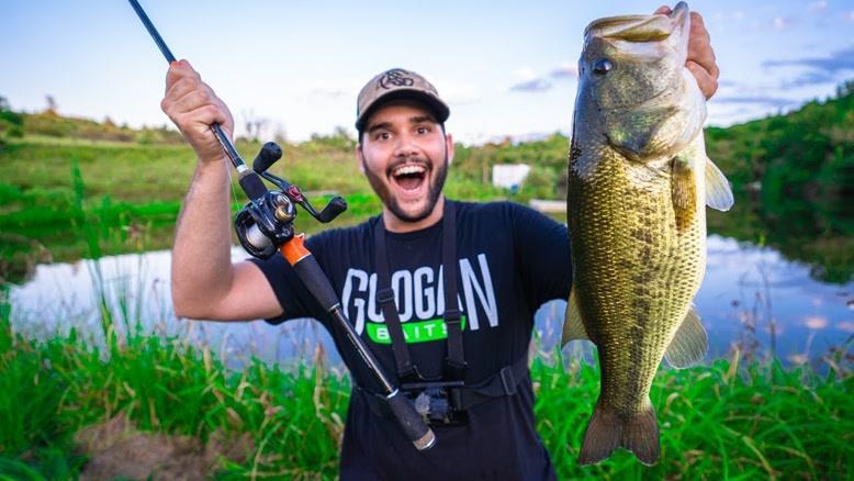 آموزش های ماهیگیری برای افراد آماتور