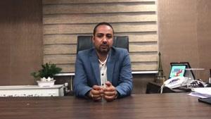 فروش کولرگازی اسپلیت گری در شیراز-نشانه های اصل بودن کولرگازی جنرال