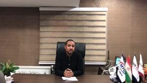 فروش کولر گازی اسپلیت جنرال در شیراز-فواید کولر گازی