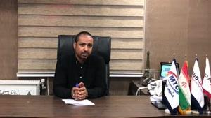 فروش کولر گازی اسپلیت گری در شیراز-دلایل صدای کولر گازی