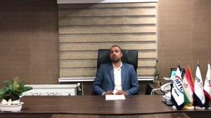 فروش کولر گازی اسپلیت جنرال در شیراز-بوی نم کولرگازی و دلایل ایجاد آن