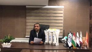 فروش تصفیه آب سی سی کا در شیراز - آلودگی آب باعث بروز انواع سرطان ها