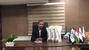 فروش تصفیه آب آرتک در شیراز - زمان تعویض فیلتر  پنجم دستگاه تصفیه آب