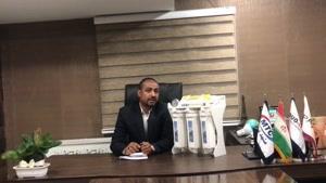 فروش تصفیه آب رویال در شیراز - زمان تعویض فیلتر ششم یا مینرال دستگاه ت