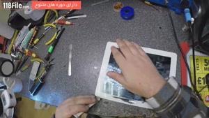 آموزش گام به گام تعمیر موبایل