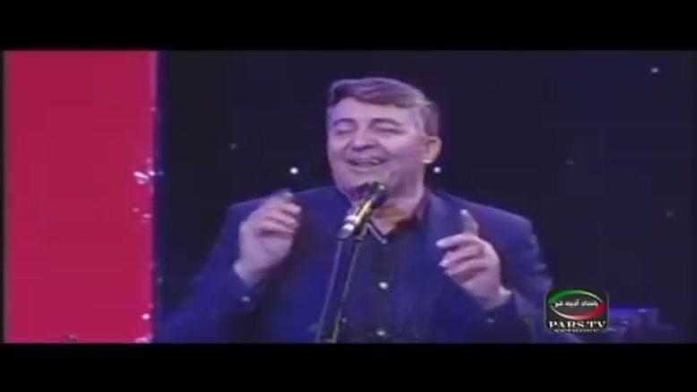 کنسرت حمید ماهی صفت قسمت 2