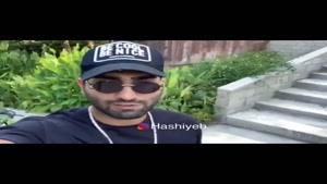 واکنش حسین تهی به انتشار بدون اجازه آهنگش با ابی