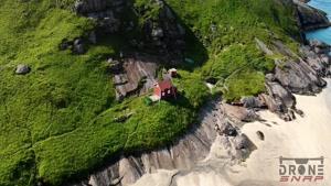 منظره های چشم گیر جزایر لوفوتن نروژ (Lofoten)