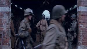 فیلم Fury 2014 خشم دوبله فارسی