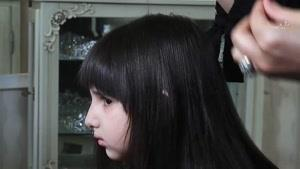 آموزش نصب لمه روی مو