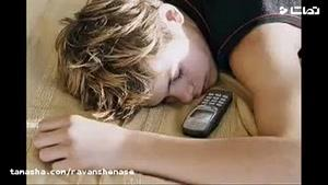 هفت راه برای کمک به خواب نوجوانان