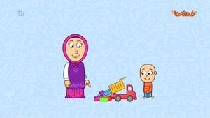 مجموعه انیمیشن دردونه ها  پرخاشگری کودکان
