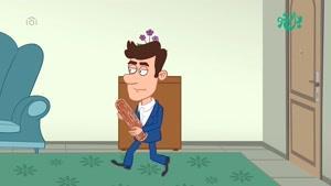 مجموعه انیمیشن بل بشو  سو استفاده