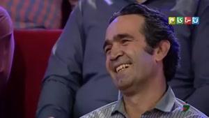 شوخی های خرکی دوران جوانی علی مسعودی