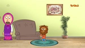 مجموعه انیمیشن دردونه ها عواطف و احساسات کودکان