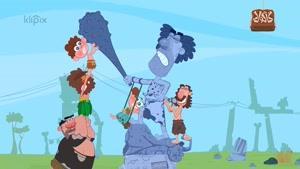 مجموعه انیمیشن گاگولا   گاگول اول