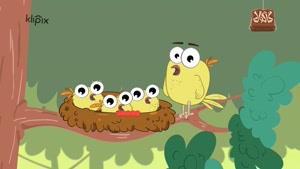 مجموعه انیمیشن گاگولا   سیزده بدر