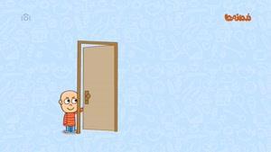 مجموعه انیمیشن دردونه ها   چند اشتباه رایج در تربیت فرزند