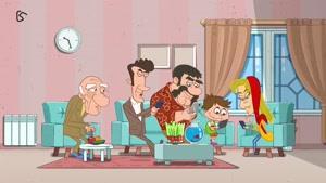 مجموعه انیمیشن بل بشو  زمان طلایی