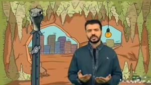 استندآپ ابوطالب حسینی و ماجرای کنکور