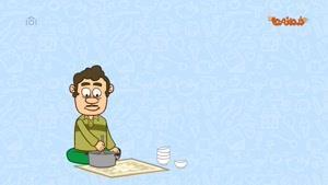 مجموعه انیمیشن دردونه ها شخصیت سازی اشتباه