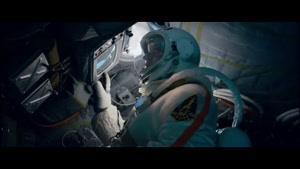 دانلود دوبله فارسی فیلم Spacewalk 2017
