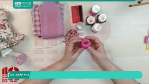 معرفی ابزار مورد نیاز برای ساخت عروسک روسی