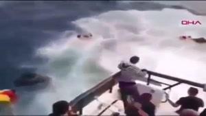 وضعیت حاد پناهجویان ایرانی و فرار آنها از ترکیه