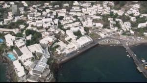 معرفی جزیره استرومبولی در ایتالیا