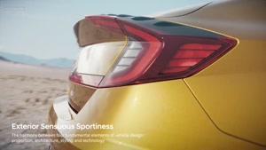 تست رانندگی و بررسی طراحی داخلی و بیرونی هیوندای 2020