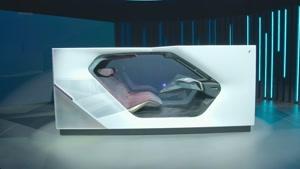 عجیبترین خودروی مفهومی بی ام دبلیو