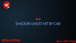 5 ویدیوی ترسناک از مشاهده ارواح مقابل دوربینهای مداربسته