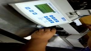 پایین ترین قیمت کدورت سنج رومیزی و کلر سنج HANNA HI83414-01