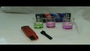 ارزان ترین pH متر قلمی با کیفیت هانا مدل HANNA HI98127