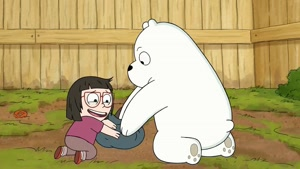 سه کله پوک ماجراجو 12 - We Bare Bears