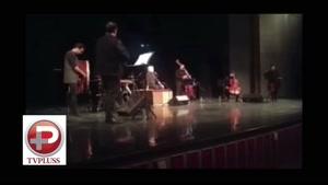 صحبت های کیهان کلهر درباره اهمیت موسیقی جدی