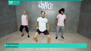 رقص هیپ هاپ برای آقایان و بانوان