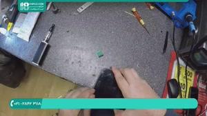 آموزش تعمیرات موبایل بصورت رایگان