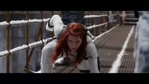 """تریلر فیلم بیوه سیاه """"Black Widow"""""""
