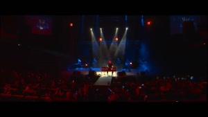 اجرای زنده آهنگ امروز میخوام بهت بگم از سیروان خسروی
