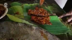 مستند گردشگر غذا هند (کرالا)