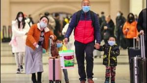 آیا ویروس کرونا خطر جهانی دارد