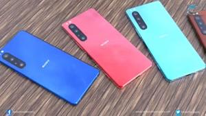 معرفی سونی Xperia 5 Plus
