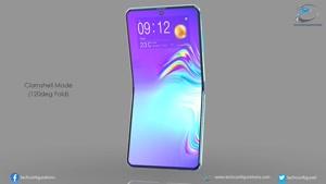 معرفی سامسونگ Galaxy Bloom 2020