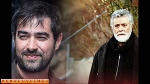 نامه جنجالی شهاب حسینی بخاطر بهروز وثوقی