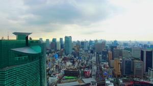 ویدیویی از شگفت انگیز ترین مناطق شهر توکیو در ژاپن