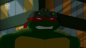 انیمیشن لاکپشتهای نینجا قسمت 66